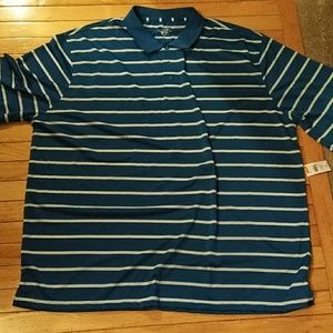 Beverly Hills Polo Club Golf Shirt